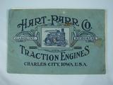 Hart Parr Hart Parr Traction Engine Catalog