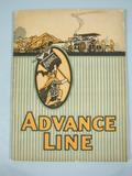 Advance Advance Line of Power Machinery Catalog
