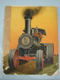 Advance Advance Theshing Machinery Catalog 1911-12
