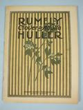 Rumely Rumely Clover and Alfalfa Huller Catalog