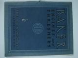 Baker Baker Engines and Threshers Catalog