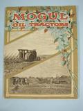 International Harvester Company Mogul Oil Tractors Catalog