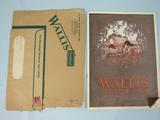 J.I. Case Wallis Tractor Catalog