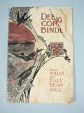 Deering Deering Corn Binder Catalog 1899