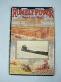 Rumely Rumely Power  News Bulletin 1913