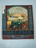 Hart Parr Hart Parr Tractor Catalog