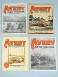 Avery  4 - Avery Steel Thresher Catalogs