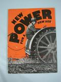 Case New Power for a new Age Case Tractor Catalog