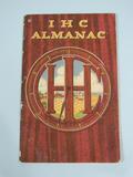 IHC IHC Almanac 1915