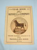 Russell and Company The Russell and Company 1913 Yearbook