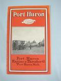Port Huron Port Huron  Engines and Threshers