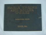 Nagle Engine and Boiler Works Nagle Engine and Boiler Works catalog