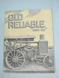 Rumely Old Reliable