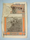 Gas Review Magazine Gas Review Magazine March 1917
