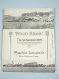 Wood Brothers Wood Brothers Throughbreds Threshers