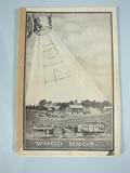 Wood Brothers Wood Brothers 1914 catalog