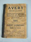 Avery Avery 1911 Price List for Engines, and Machinery