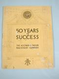 Aultman Taylor 50 years of Success 1865-1915