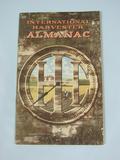 IHC Almanac 1916