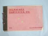 Milmaukee Harvester Co Illustrations Of the Equipment Line of Milwaukee Harvester - 1902