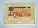Avery Avery Yellow Fellow Separators 1913