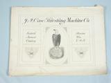 Case J.I. Case Sixtieth Annual Catalog 1902