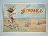 Advanced Advanced Machinery Catalog