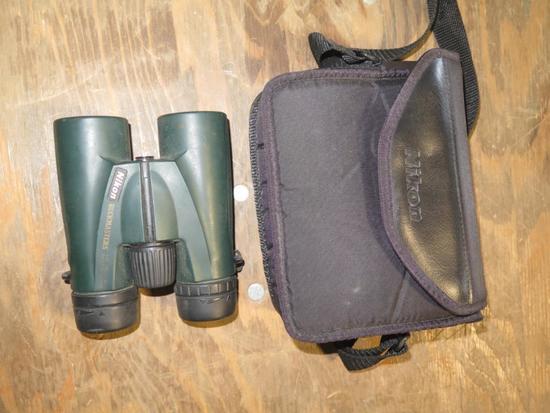Nikon Buckmasters 10x36.5.6 binoculars, tag#5183