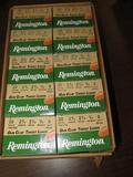 250rds 20ga Remington 8 shot, tag#5302