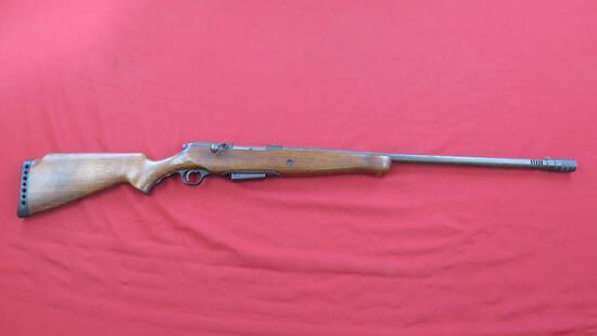 Mossberg 195K-A 12ga bolt shotgun , tag#1240