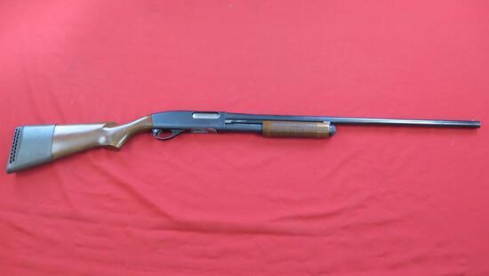 "Remington Model 870 12ga Pump action 2 3/4"" 28"" Plain barrel (Modified) , t"