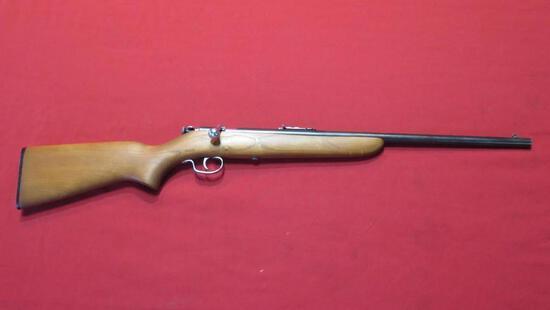 Winchester 67A Junior .22 bolt , tag#1294