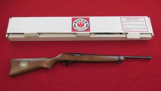 Ruger 10/22 .22LR semi auto rifle, 40th Anniversary Carbine, tag#1359