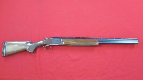 Browning Citori 12ga over/under, parts gun, needs work, tag#1481