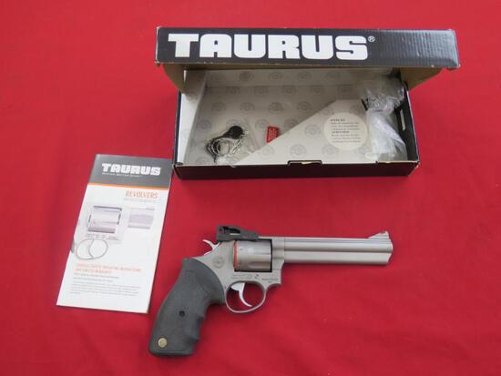 """Taurus Mod 66, 357 mag, revolver, 6"""" barrel, NIB , tag#1702"""