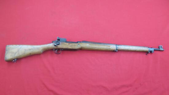 Winchester US model of 1917, 30-06 bolt rifle , tag#1709