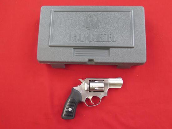 Ruger SP101 357MAG 5 shot revolver, tag#1717