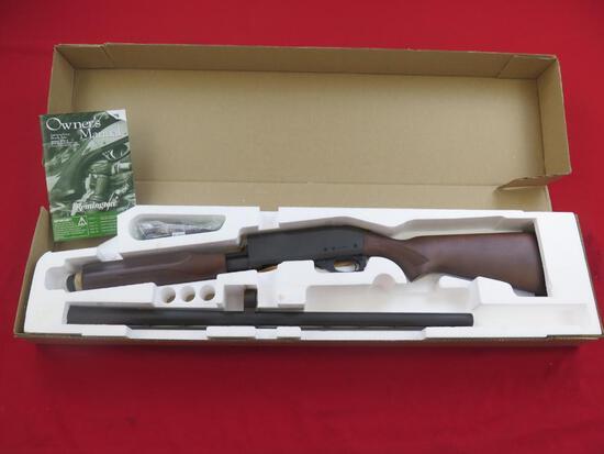 "Remington 870 Express 12ga pump, 26"" barrel, Rem Choke, Wood Stock, model 2"
