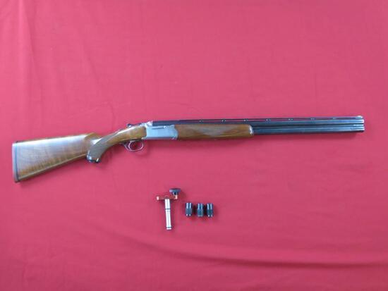Spring Gun & Sportsman Online Only Auction
