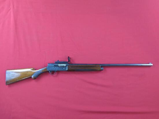 Browning A5 16ga semi auto shotgun~3209