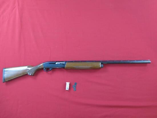 """Remington 11-87 12ga semi auto, 2 3/4"""", VR barrel, modified & improved cyli"""