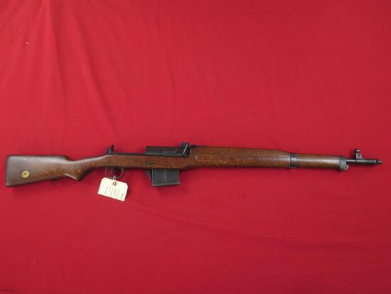 Hakim Egyptian 7.9mm semi auto military rifle~3561