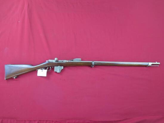 Stevens Dutch Beaumont M1876 Vitali mag bolt~3562