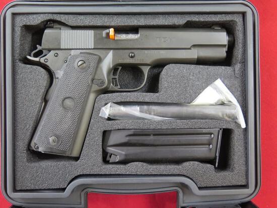 Armscor M1911 A2FS standard combo .22TCM / 9mm semi auto, 2 barrels (.22TCM