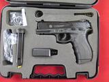 Taurus PT809041 9mm semi auto, 2-17rd mags - NIB~3663