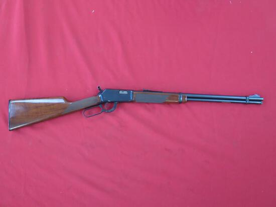 Winchester 9422M XTR, 22 Win Mag lever~5257