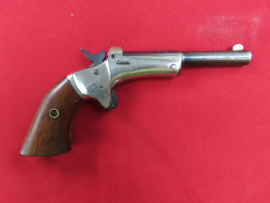 Stevens 41 .22 Single Shot rifle~5265