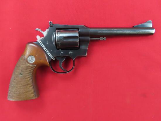 Colt 357 .357Mag revolver~5320