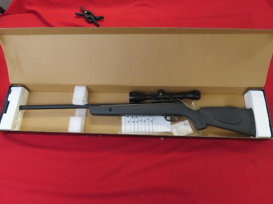 Gamo Shadow Sport pellet gun with scope~1155
