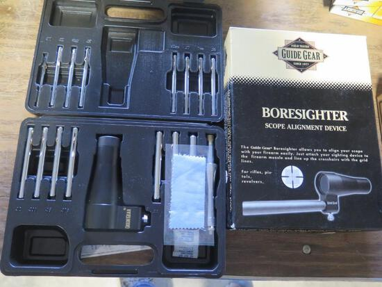 Guide Gear Boresighter scope alignment kit~1734